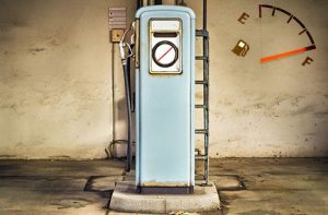צריכת דלק – מה שקורה מעבר לקלעים
